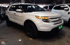 2013 Ford Explorer 4x4 Automatic FOR SALE