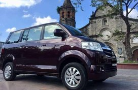 Suzuki Apv 2014 for sale