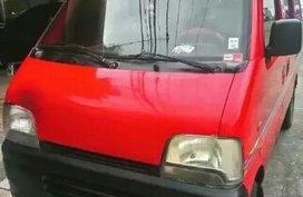 Selling my Minivan Suzuki APV 2014