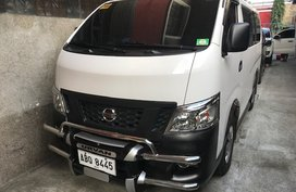 Family use van 2015 Nissan Urvan for sale
