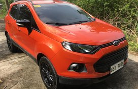 2017 FORD ECOSPORT 5DR TITANIUM AT GAS for sale