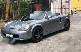 Toyota MR-S 2003 for sale