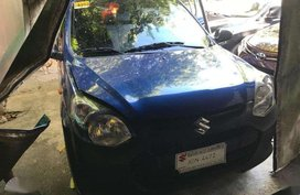 2016 Suzuki Alto for sale