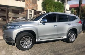 2018 Mitsubishi Montero Gls AT 11kms with complete service records
