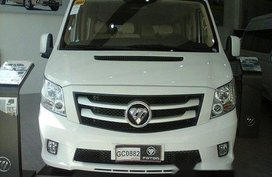 Foton Toano 2019 for sale