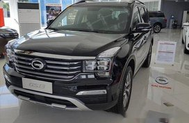 GAC GS8 4x4 2018 AT for sale