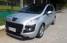 Peugeot 3008 2013 for sale