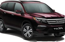 Honda Pilot 2018 for sale