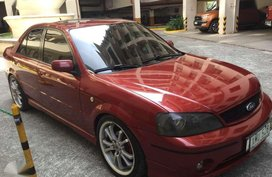 2003 Ford Lynx RS for sale