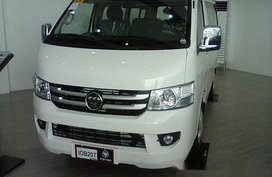 Foton View 2019 for sale