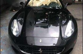 2010 Ferrari California Convertible for sale