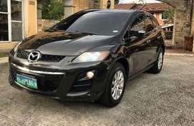 2012 Mazda CX7 top of the line -Automatic transmission (no delay)