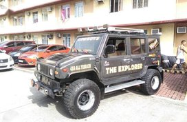 Like new Hummer H1 For Sale