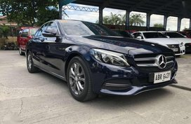 2015 Mercedes Benz C200 for sale