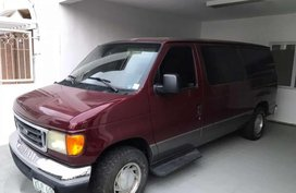 Ford E-150 2004 for sale