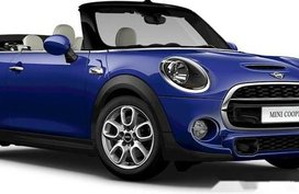 MINI JCW 3 Door Convertible 2018 A/T for sale