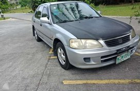 For sale Honda City type Z 1999 model