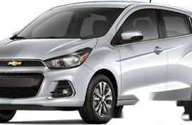 Chevrolet Spark Lt 2018 for sale