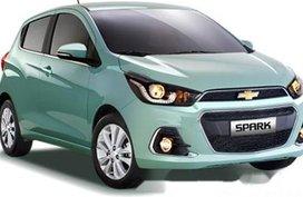 Chevrolet Spark Ltz 2018 for sale