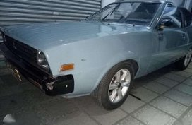 Like New Mitsubishi Celeste for sale