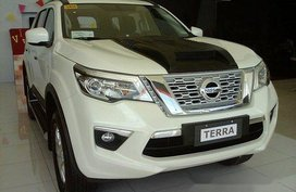 Nissan Terra 2019 for sale