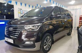 2019 Hyundai Grand Starex Urban exclusive lowest price of all dealers
