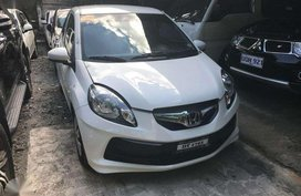 2017 Honda Brio S for sale