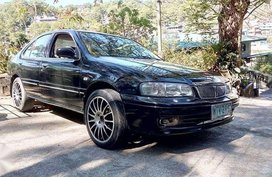 Nissan Sentra Exalta 2001 for sale