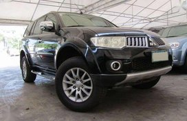 2010 Mitsubishi Montero Sport for sale