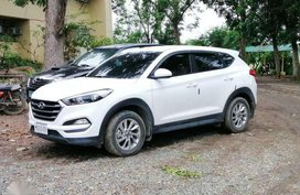 Hyundai Tucson 2016 for sale
