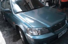 Honda City type z rush 2000 model