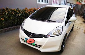 Honda Jazz 2012 M/T 1.3 for sale
