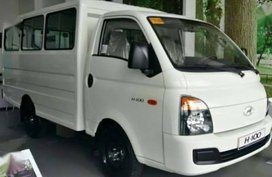 2018 Hyundai H100 dual ac for sale