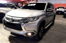 2018 Mitsubishi Montero for sale