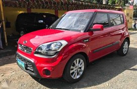 2012 Kia Soul AT for sale