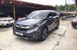 2018 ALL NEW Honda CRV CRDi Diesel 7Seater 4x2 Automatic