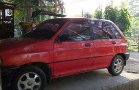 1996 Kia Pride CD 5 FOR SALE