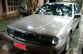 Like New Volvo 960 for sale