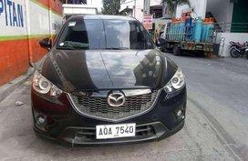 2014 Mazda Cx5 for sale