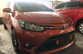 2016 Toyota Vios E for sale