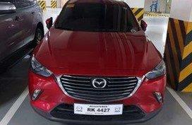 Mazda CX-3 2017 for sale