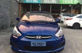 Hyunda Accent 2016 for sale