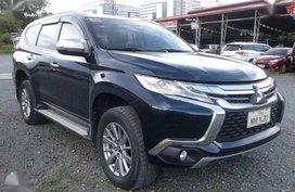2016 Mitsubishi Montero Sports for sale