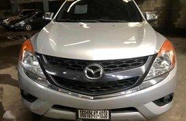 2016 Mazda Bt-50 for sale