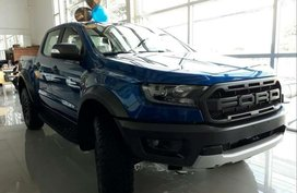 FORD Ranger Raptor 2.0L 4x4 AT 2019