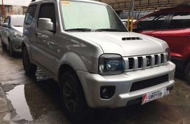 2017 Suzuki Jimny AT for sale