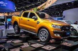ZERO DOWN 2019 Ford Ranger Wildtrak 4x2 AT And XLT