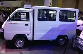 Suzuki Super Carry 2018 FOR SALE