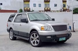 Ford Expedition 2004 4x2 for sale
