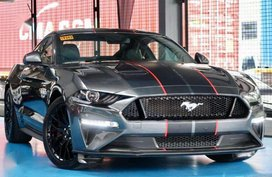 2018 Ford Mustang GT V8 for sale